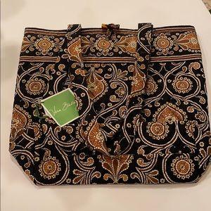 NWT Vera Bradley Tote Bag